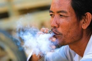 Thousands quit smoking