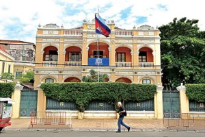 Culture Ministry seeks to preserve heritage structures