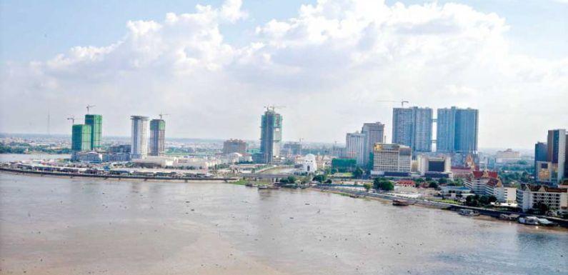 Construction in capital 'lacks proper planning'