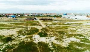 Prek Pnov: Phnom Penh's future Diamond Island?