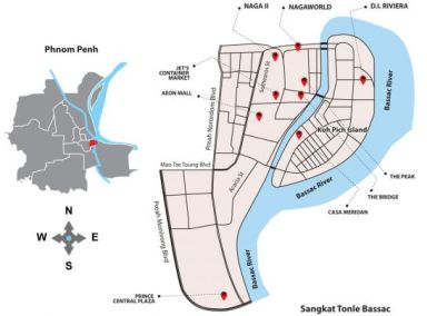 Sangkat-Tonle-bassak-map
