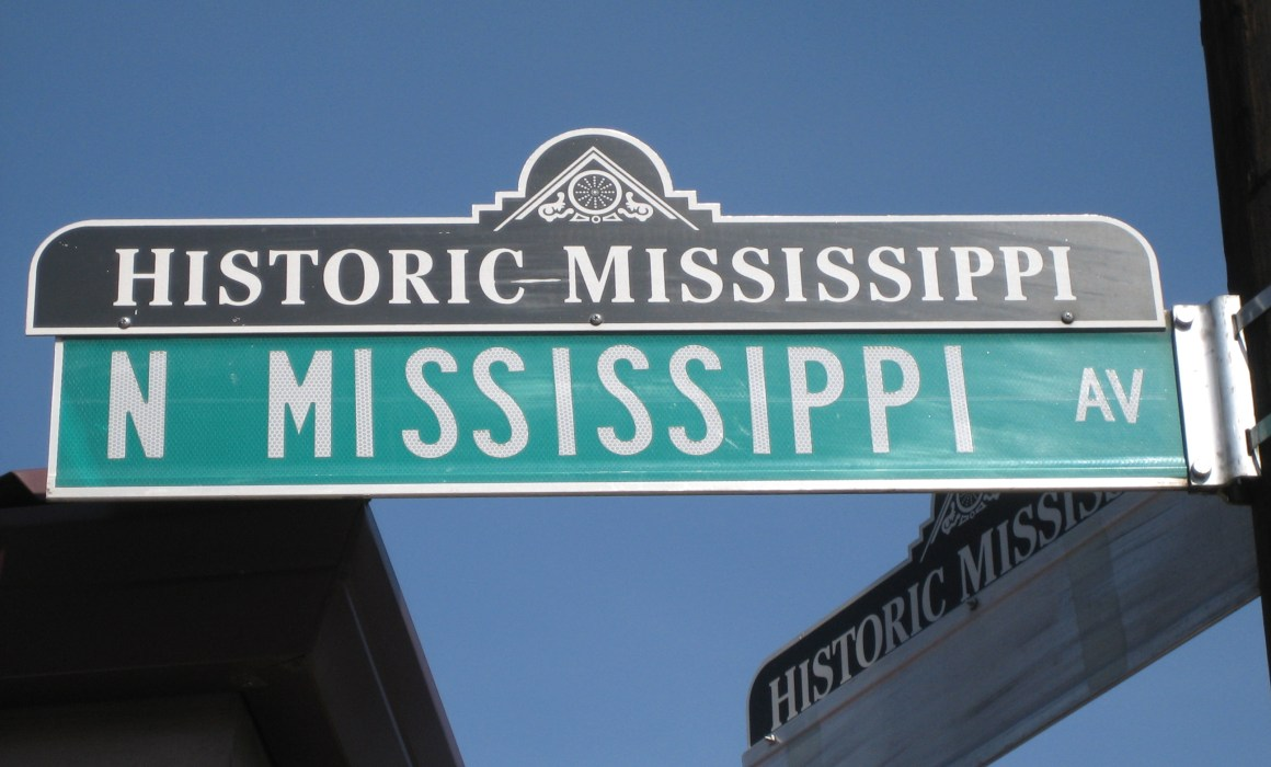 Mississippi District Portland