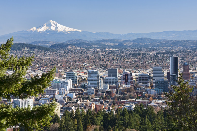 5 Reasons Portland Is Consistently Named A Top American City To Live