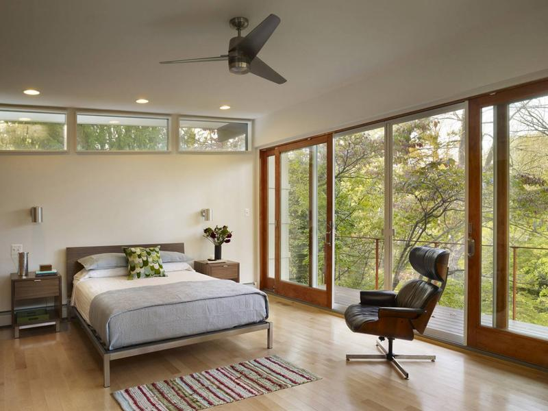 Creating A Mid Century Modern Guest Suite
