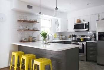 Portland Kitchen Trends