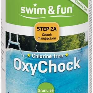 OxyChock Pool & Spa 1 kg 1784 urbanwild