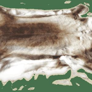 Rensdyrskind