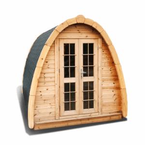 Standard hytter