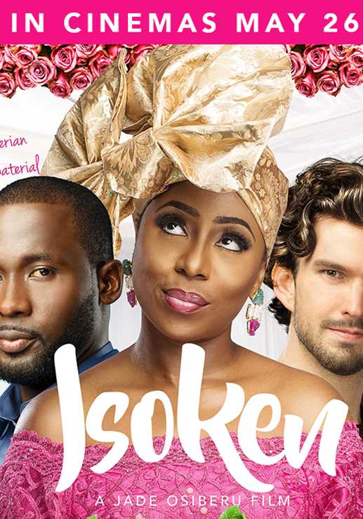 Isoken : Movie Review