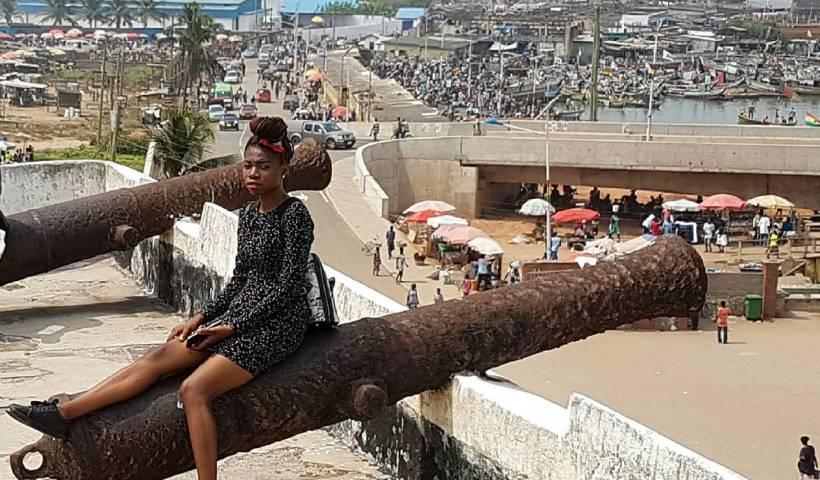 Cynthia Onyinye Osuchukwu