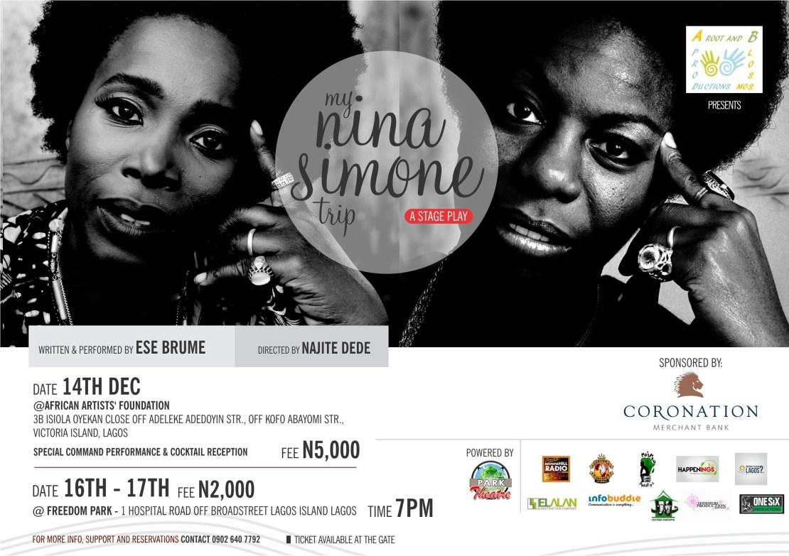 My Nina Simone Trip
