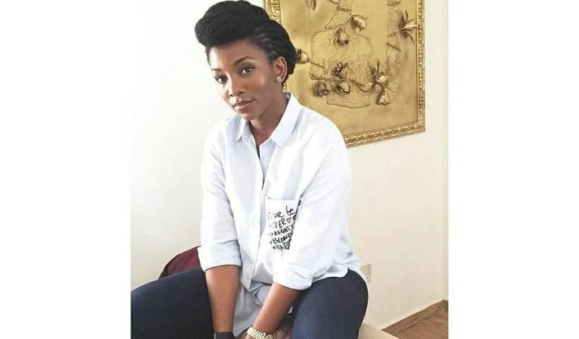 Genevieve Nnaji Replaces Funke Akindele As Dora Milaje