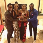AMVCA Award Winners 2018