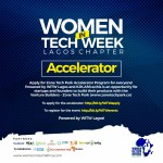 women in tech africa week