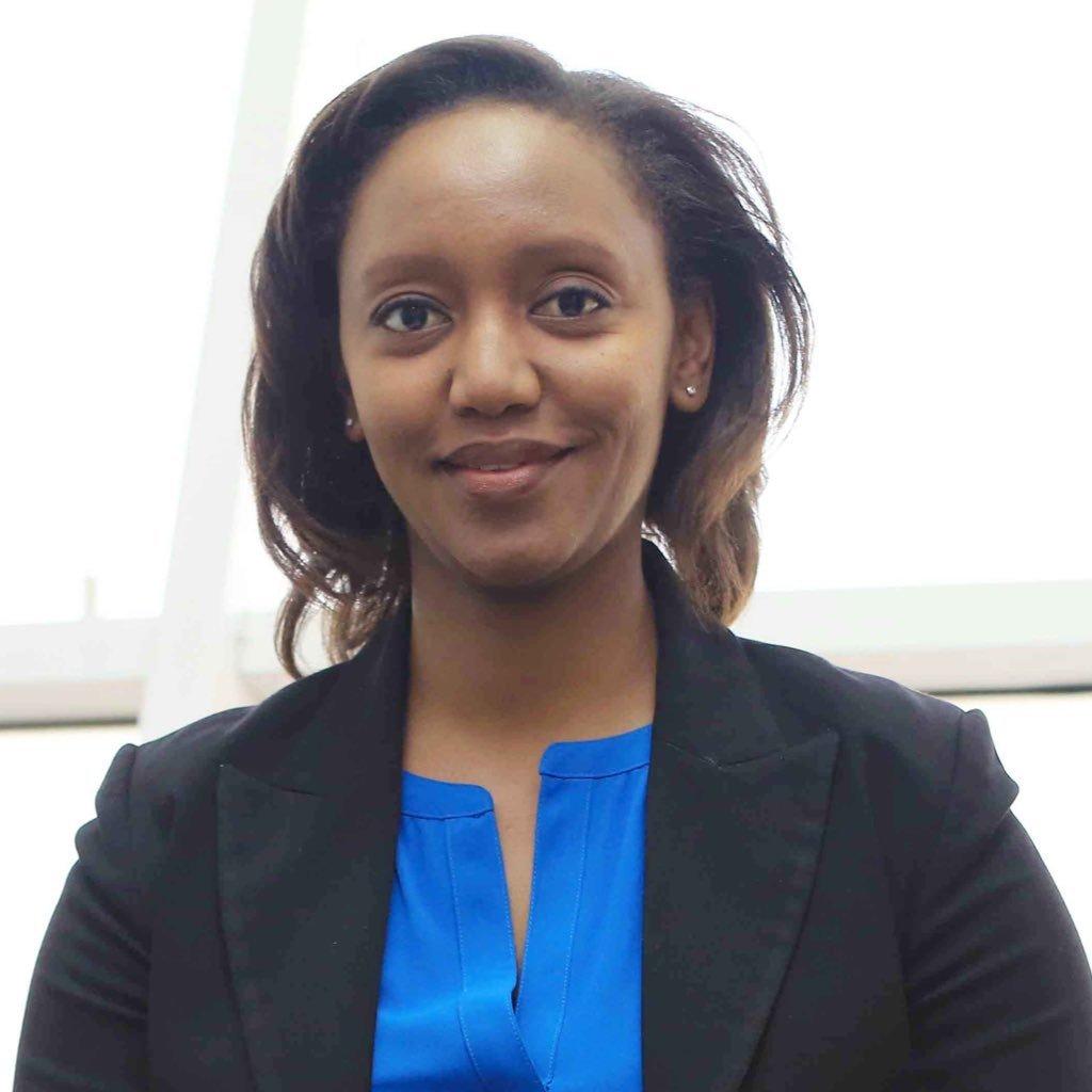 Yvonne Manzi Makolo