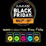 Jumia Codes