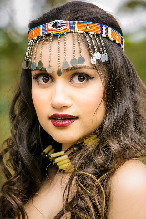 Finali Galaiya – Miss Kenya