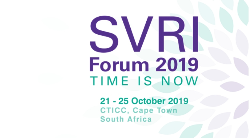 SVRI Forum 6th Global Conference on Violence Against Women 2019