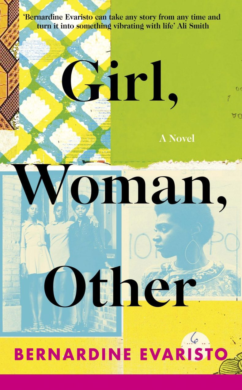 Girl, Woman, Other on Amazon