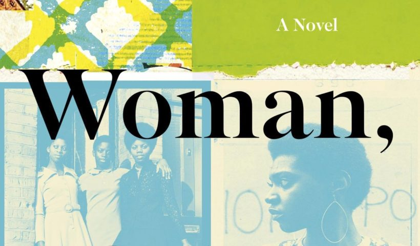 Girl, Woman, Other on Amazon