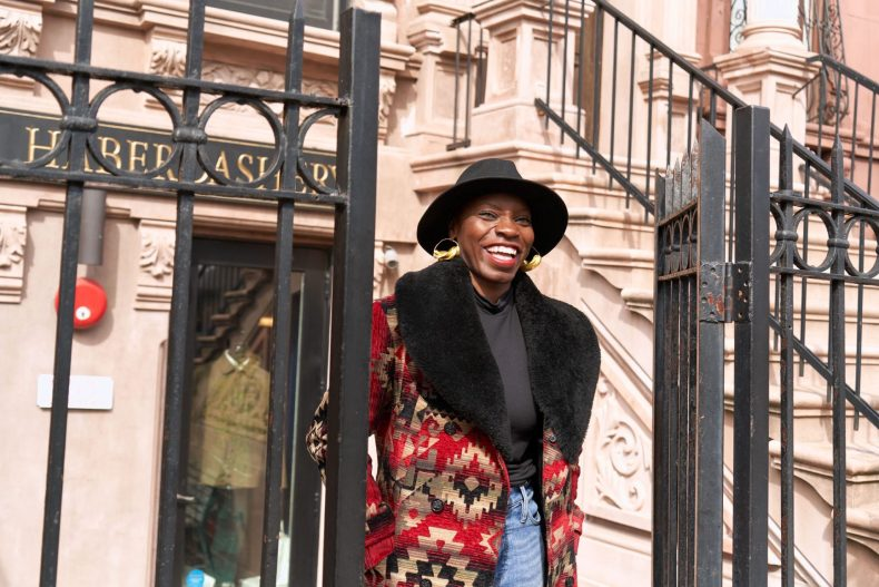jessica nabongo is the first back woman to visit every country in the world