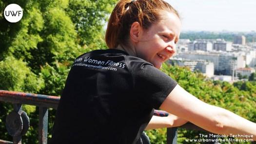 Urban Women Fitnes - The Merisoiu Technique