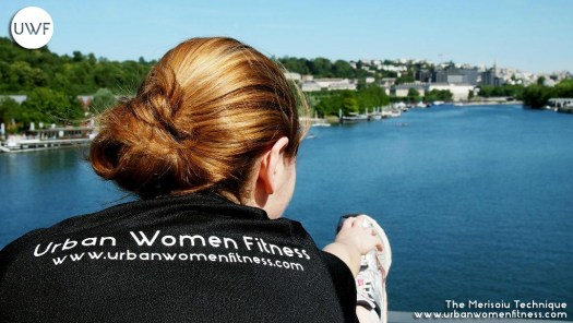 Urban Women Fitness Paris(1)