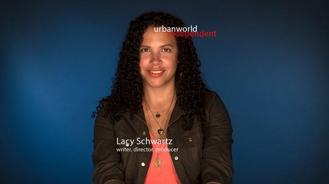 LACY SCHWARTZ