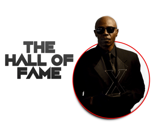 2019 Urban X Awards Hall of Fame Inductees