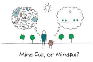 Urban Yoga Mindfulness
