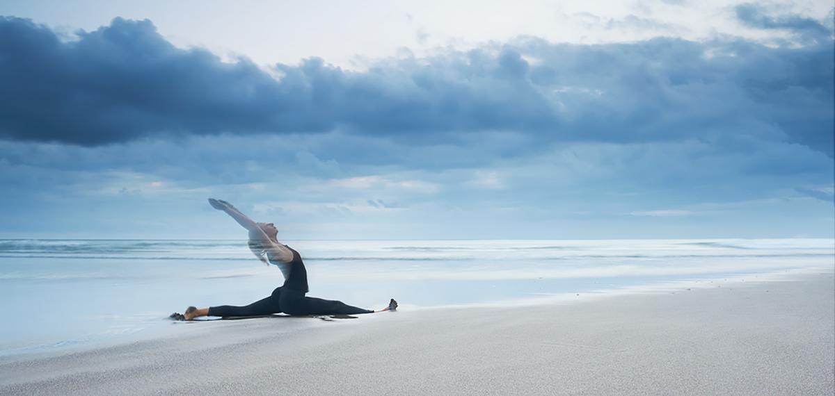 Jess Kamell Urban Yoga Wellington