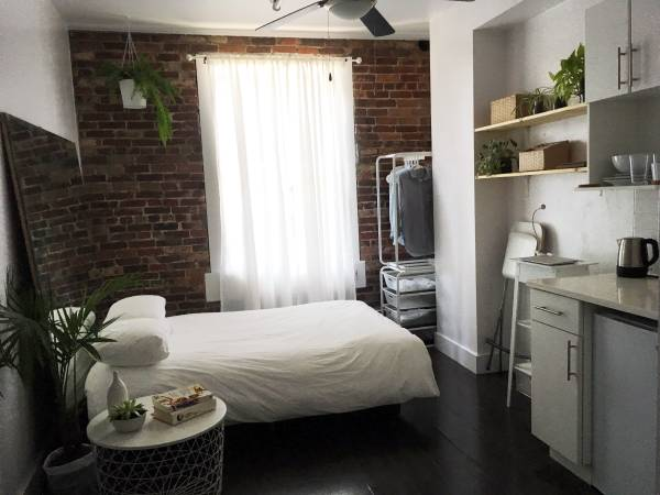 1 450 For 200 Square Feet Apartment In Gastown