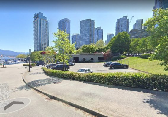New Coal Harbour elementary school on the way