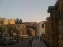 acropolis plaka