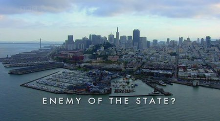 Enemy of the State_BBC