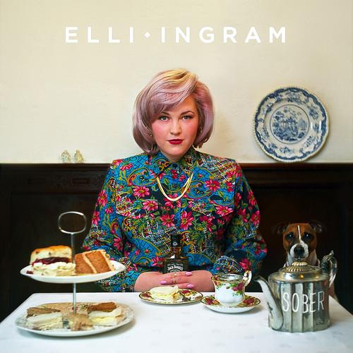 Elli Ingram - Sober EP