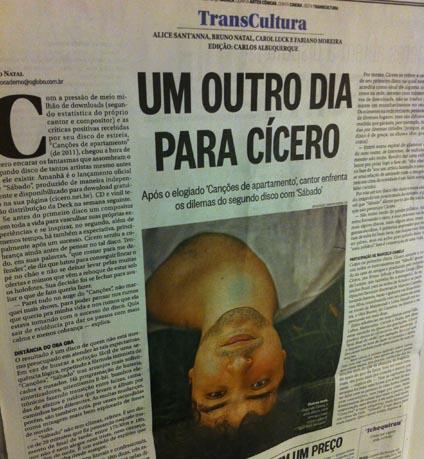 Transcultura_OGlobo_Cicero_Sabado