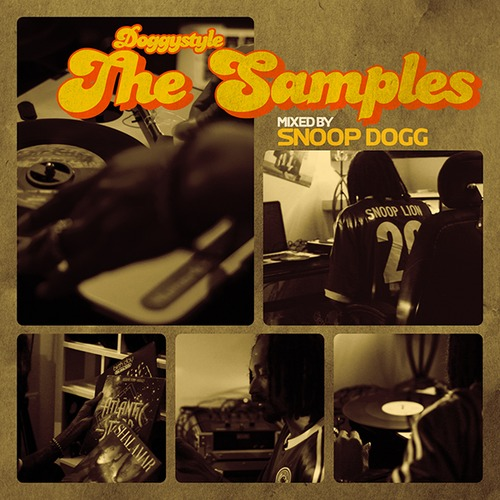 Doggystyle The Samples 20th Anniversary