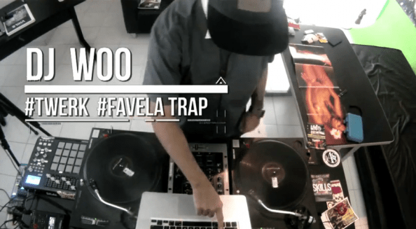djjohnwoo_trap+twerk_mixtape_videotape_2013