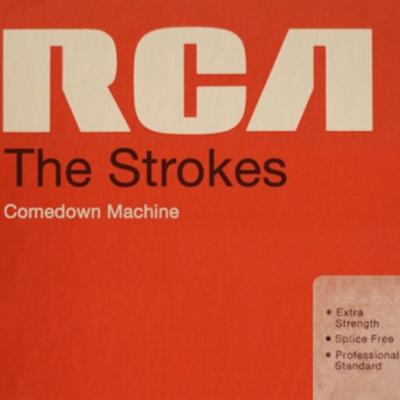 Strokes_Comedown-Machine