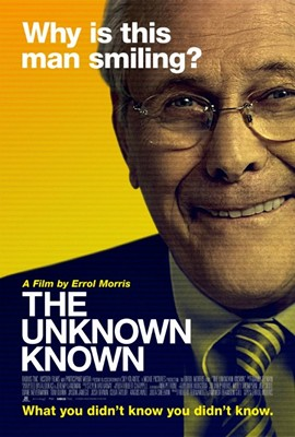 The_Unknown_Known_poster