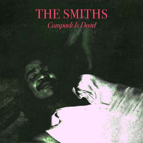 The Smiths - Esse Nego Charmoso Bertazi