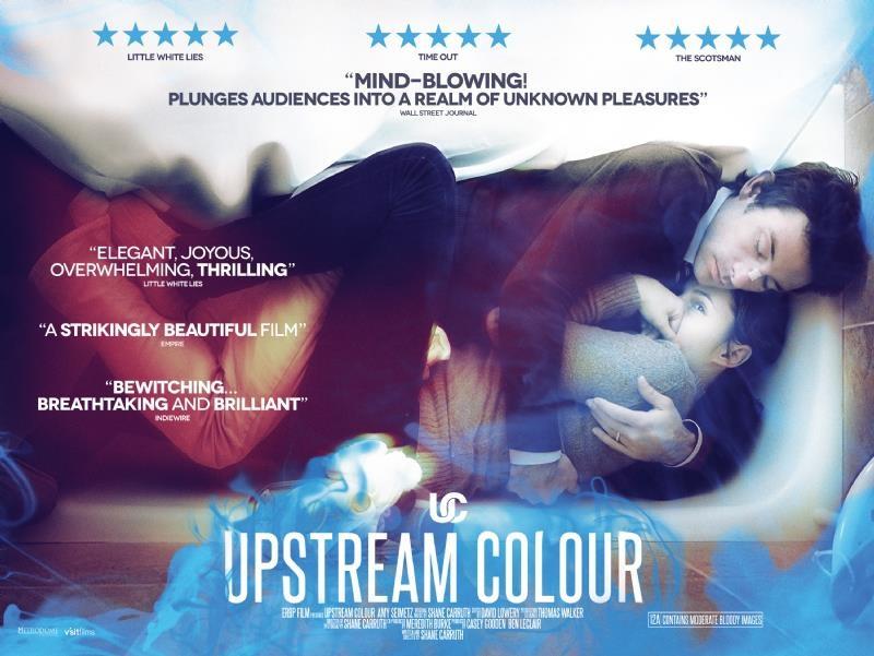 Upstream-Colour