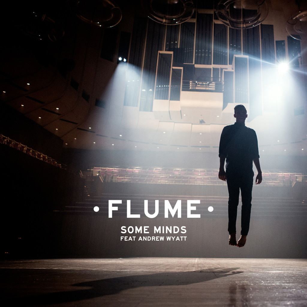 Flume Some Mindsfeat Andrew Wyatt