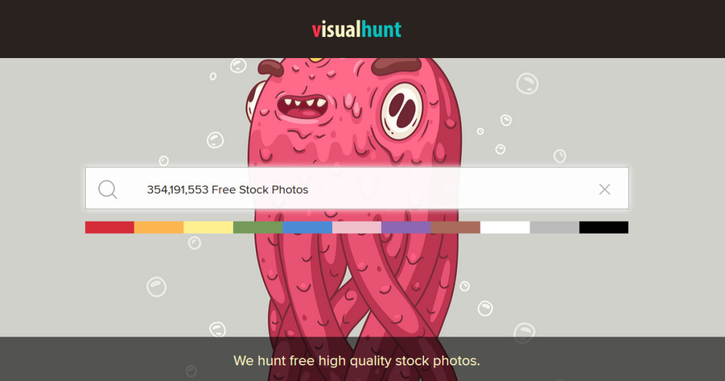 Visual-Hunt-Share