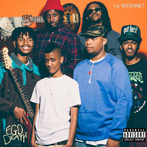 the internet ego death - URBe