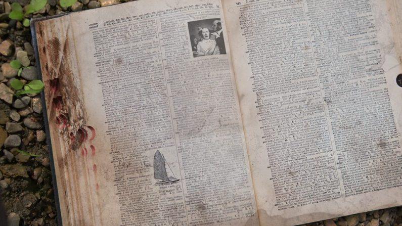 Dicionário das Tristezas Obscuras URBe