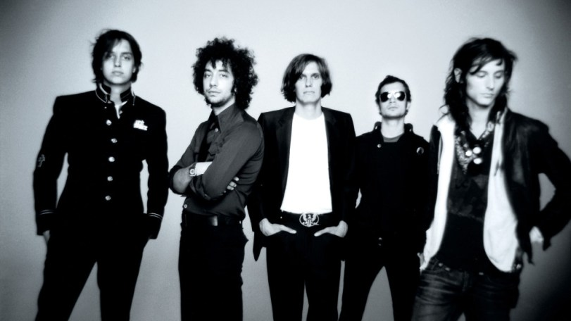 The Strokes I'll Try Anything Once URBe