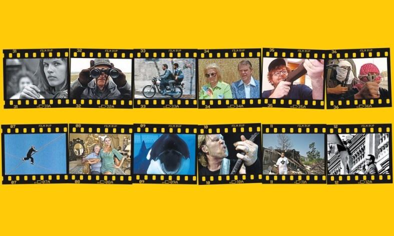 50 documentários par assistir URBe