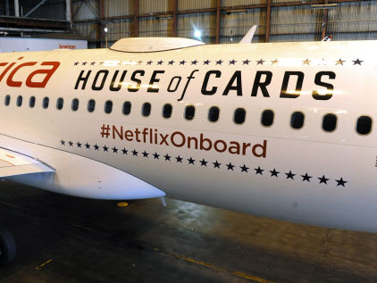Netflix-onboard-wifi